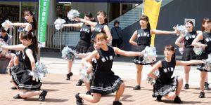新潟大学ダンスチーム ミーマ